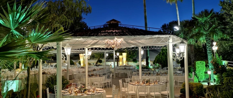 salon de bodas en lucena