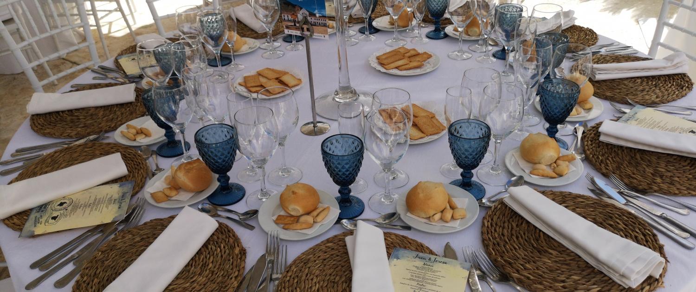 salon de bodas en lucena Cordoba